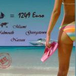 "Круиз №5 ""«Западные Карибы из Майами » от Five Stars Travel Agency!"